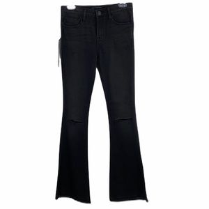 Cult of Individuality Leisure Fare Black Jeans